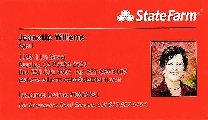 Jeanette willems state farm insurance reedleymom you can find her online at jeanette willems state farm insurance agency colourmoves