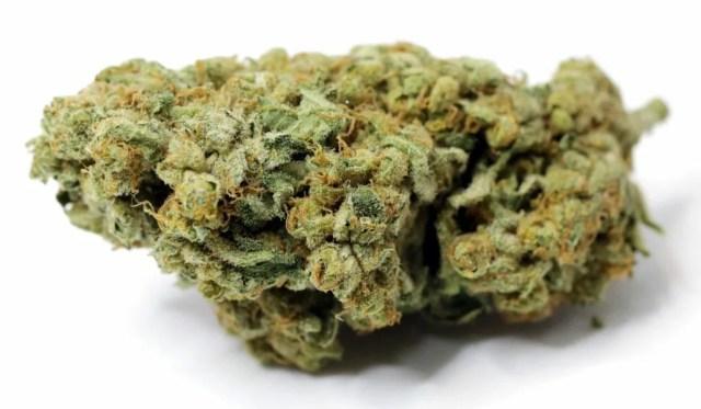 Cannabis Charlotte's Web Nugs