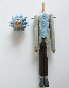 Rick Joint