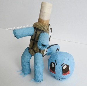 Squirtle Joint