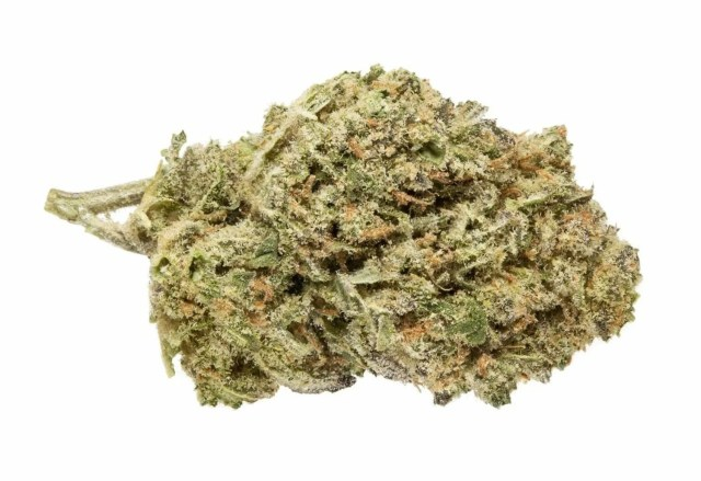 Cannabis Harlequin Nug