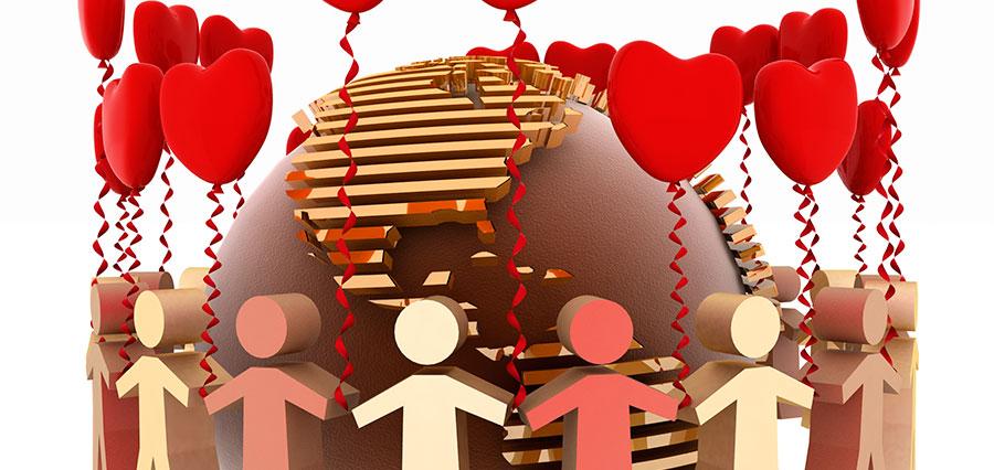 Encontrar amor por internet