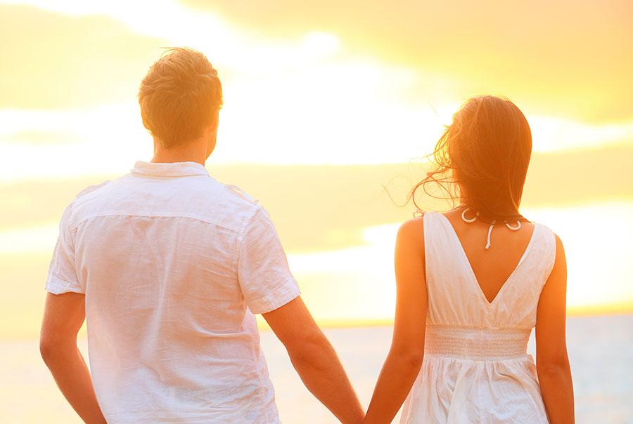 5 Reglas del amor que nos garanticen estabilidad