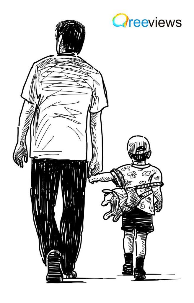 El amor del padre