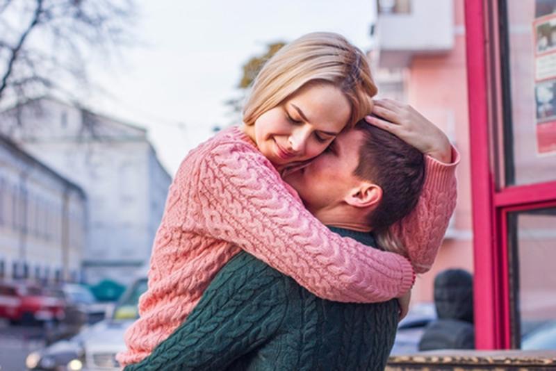 Dos enamorados, ¿Cuánto dura el amor?