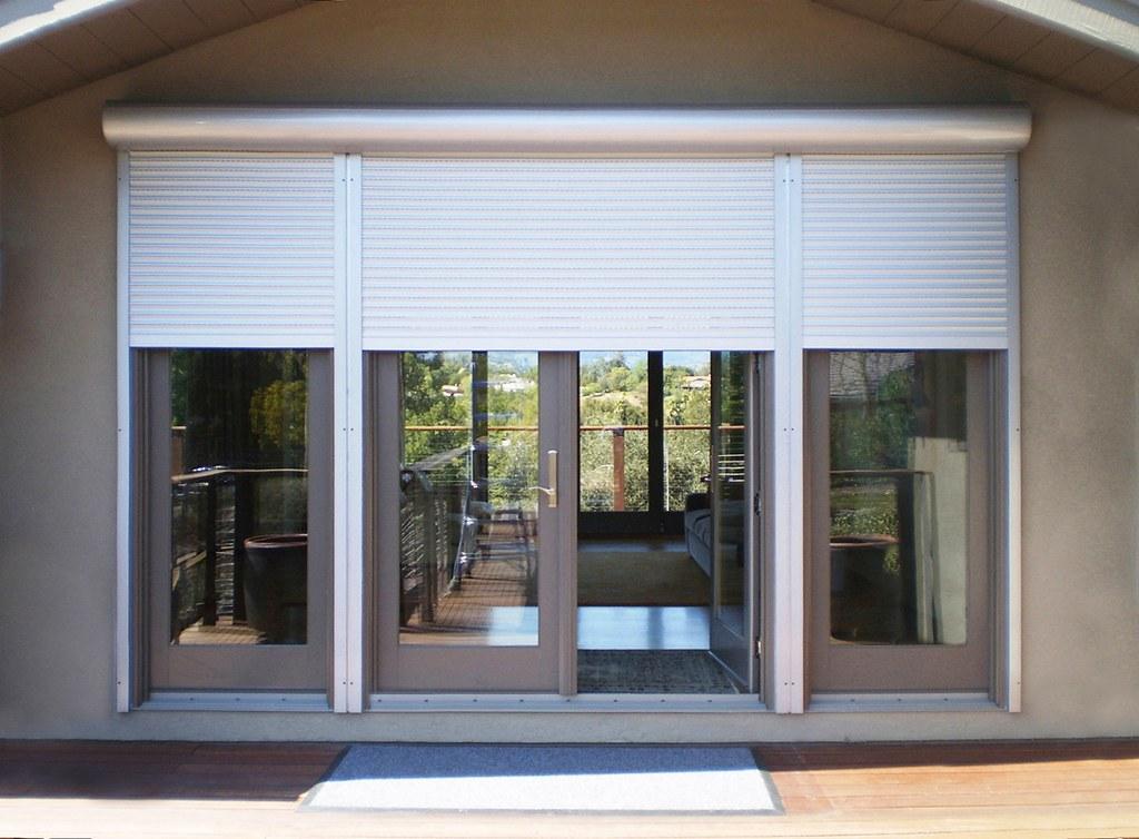 sliding glass doors and patio doors