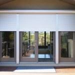 Sliding Glass Doors And Patio Doors Window Treatments Florida