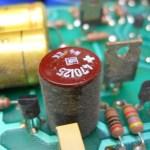 KRELL KSA 160 repair 10