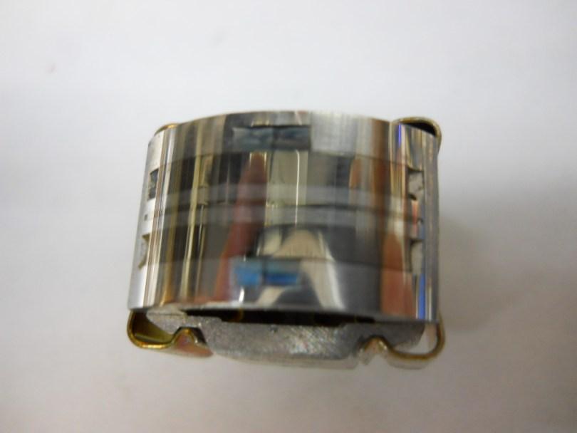 clean like new tape head overhaul REVOX A77