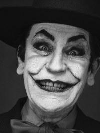 Herb Ritts / Jack Nicholson I, London (1988), 2014