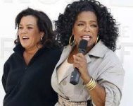 "Oprah announces ""The Rosie Show"" on OWN"