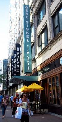Gene Siskel Film Center, 164 N State St