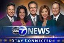 The Ch. 7 news team