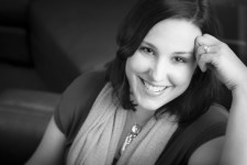Utopic editor Kat Pryor