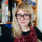 Filmmaker Liz Kaar