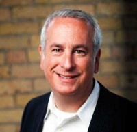 Kevin DiLorenzo, OLSON's future-sighted CEO