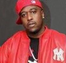 Treston Irby of R&B group Hi-Five