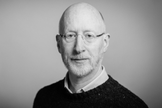 Sir William Sargent, Framestore cofounder and CEO