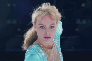 "Margot Robbie in ""I, Tonya"""