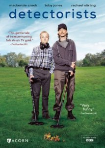 The Detectorists TV BBC Review