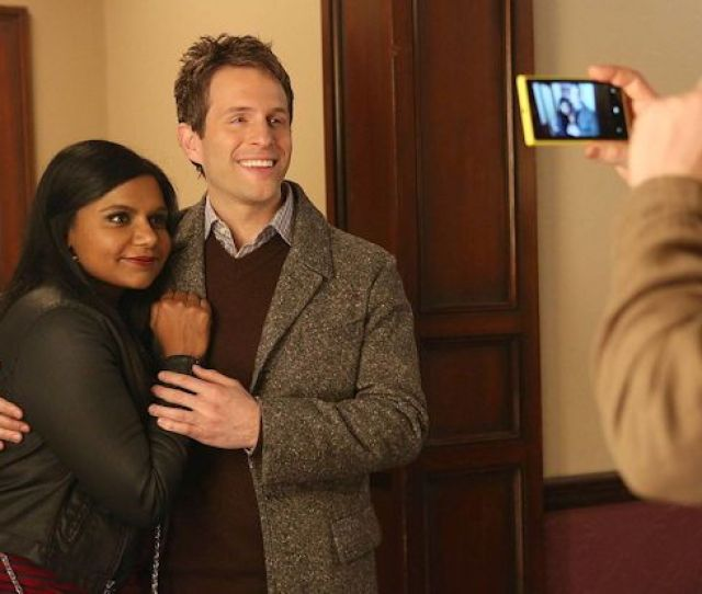 The Mindy Project French Me You Idiot