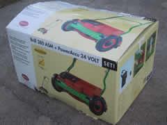 brill asm box