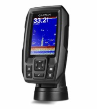Garmin Striker 4 DV with GPS