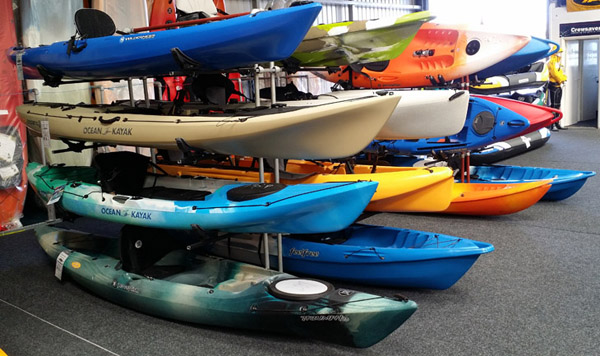5 Best Fishing Kayaks Of 2018 [Reviews And Buying Guide]
