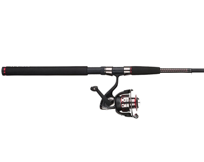 best bass fishing rod and reel combo 2