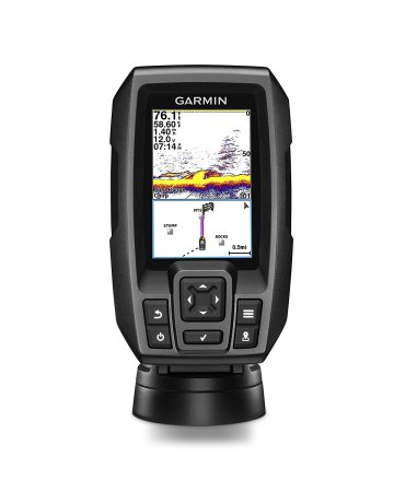 best fishing gifts garmin striker