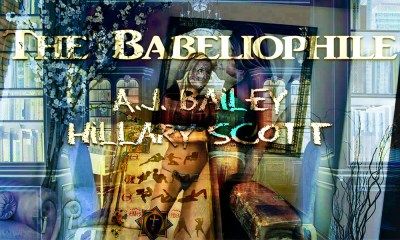 A.J. Baliey | The Babeliophile