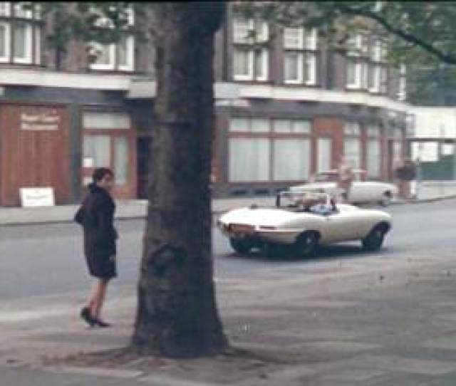 The Camera Follows Peter Around The Square Sloane Square On The Boundaries Of Knightsbridge Belgravia And Chelsea