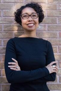 Cynthia Shaffer, National Editor, ReelUrbanNews.com @CyFlys