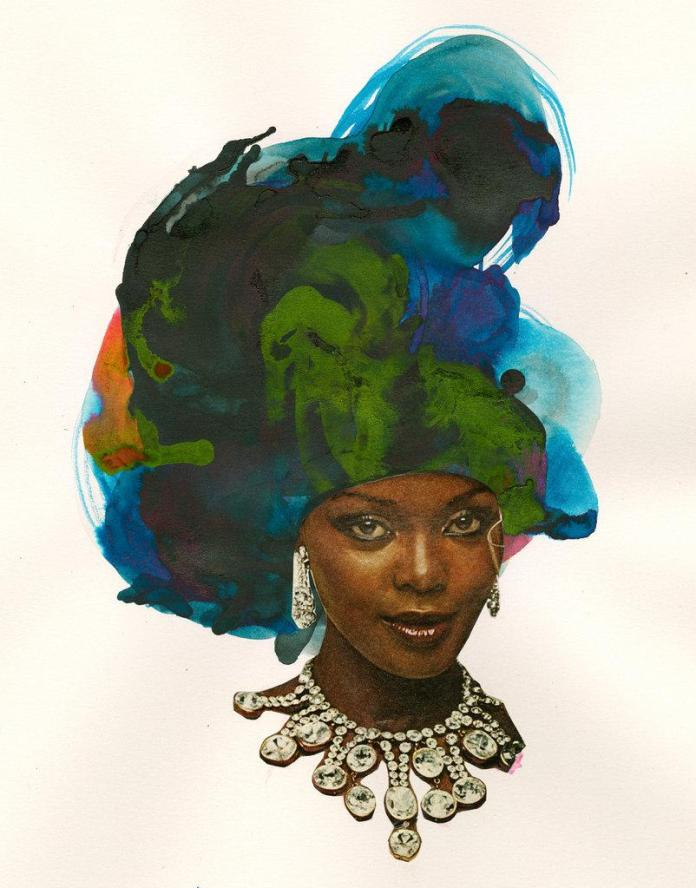 Black Hair NYT Pic