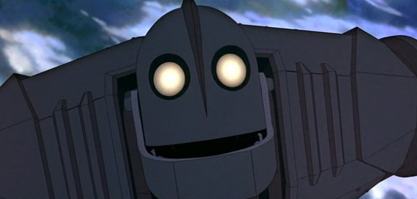 Image result for the iron giant you stay i go