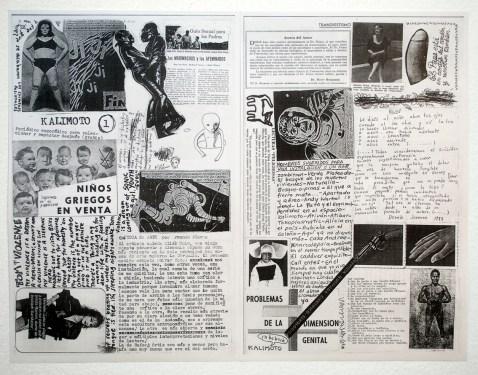 Kalimoto I Fotocopia 1995