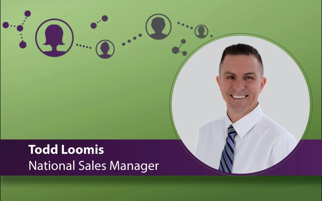 Todd Loomis Hired as National Sales Manager at ReEmployAbility to Oversee Growing Team