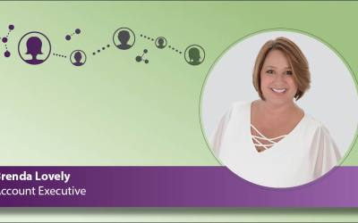 Brenda Lovely Promoted to Account Executive for ReEmployAbility