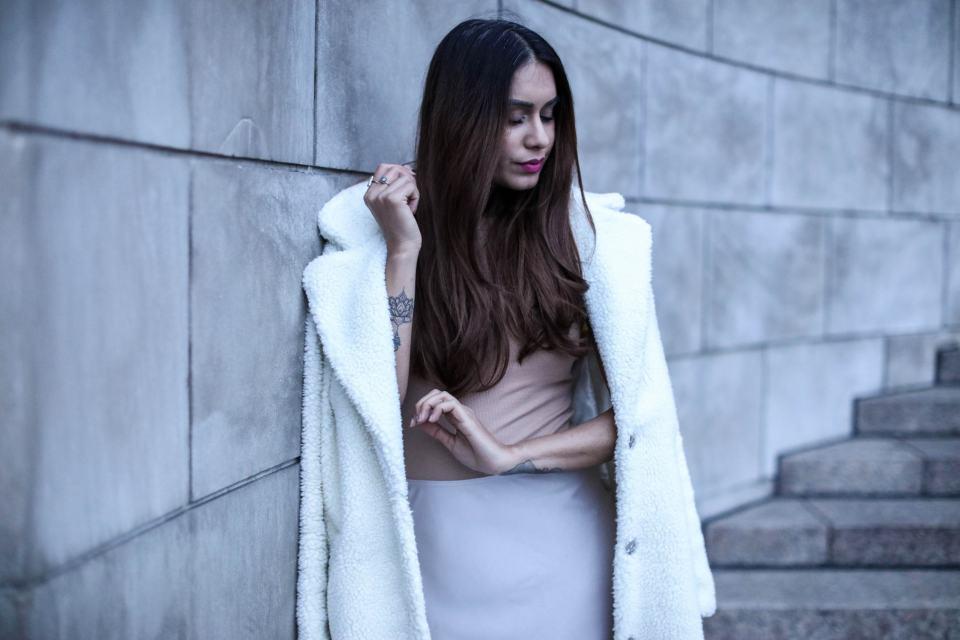 Reena Rai, Fashion Blogger