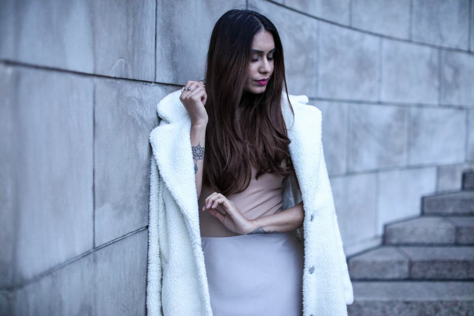 Reena Rai, Fashion Blogger