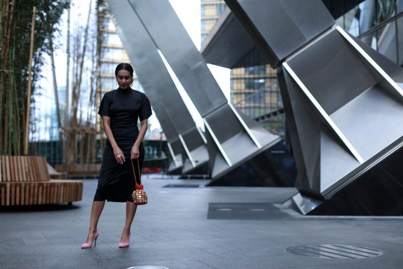 Blogger Reena Rai discusses balancing ambition with self care