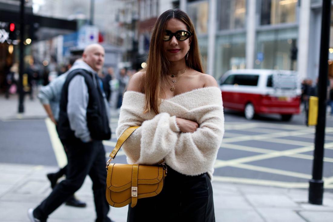 Affordable handbags on the high street