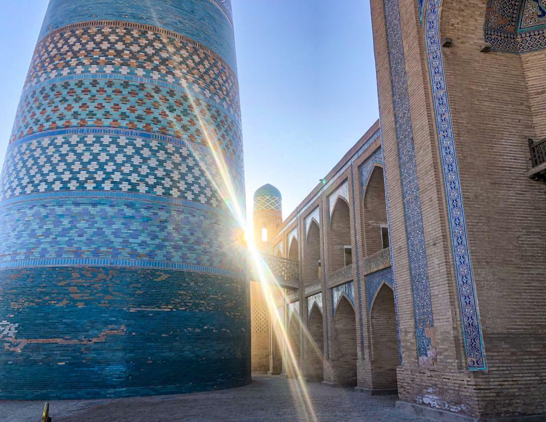 Uzbekistan Travel Guide 2020