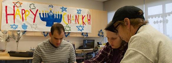 Judaic Programming