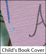 Child's Book Cover