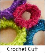CrochetCuff