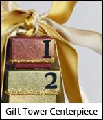 GiftTowerCenterpiece