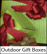 Outdoor Gift Boxes