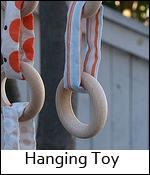 Hanging Toy