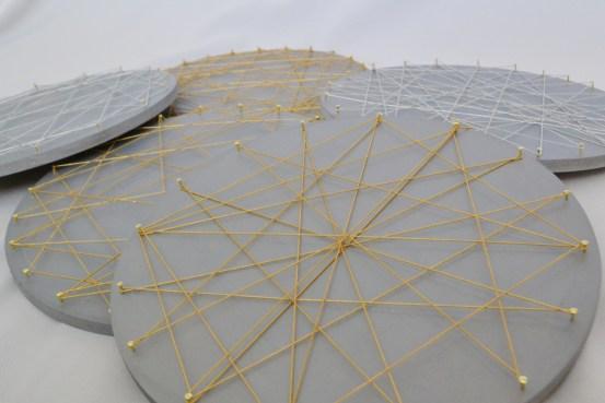 string-art